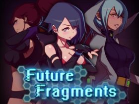 """Future Fragments"" trial version review 【Erotic 2D action】"