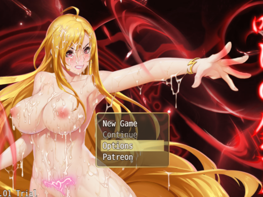 前作プレイ必須「呪いの鎧Ⅱ」体験版の紹介