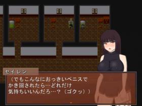 「スカーレットプリンセス」レビュー【探索RPG】